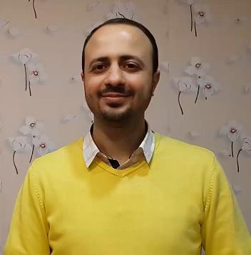 السيد حسنين الحسيني مبرمج كيميا برنامج حسابات وادارة محلات الذهب