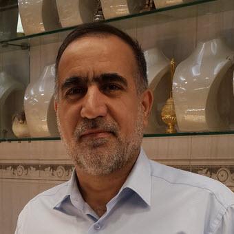 تعليق السيد محمد القزويني حول كيميا برنامج حسابات وادارة محلات الذهب