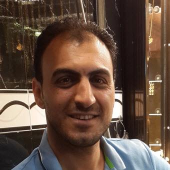تعليق علاء الرحيمي حول كيميا برنامج حسابات وادارة محلات الذهب