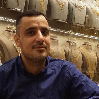 تعليق محمد شامل العابدي حول كيميا برنامج حسابات وادارة محلات الذهب