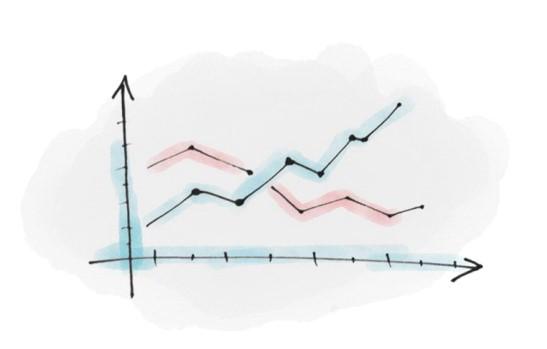 التقارير والاحصائيات في برنامج حسابات وادارة محلات الذهب