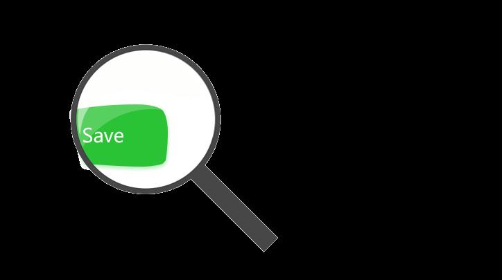 نرم افزار حسابداری طلا فروشی بدون دکمه ذخیره