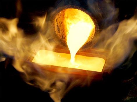 طلای آب شده چیست و عیار شرطی به چه معناست