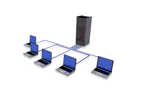 نسخه شبکه چند کاربره کیمیا نرم افزار حسابداری طلا