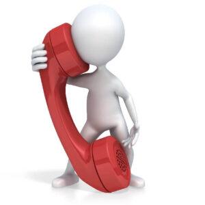 روش خرید و فروش تلفنی طلا در حسابداری طلا فروشی