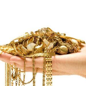 نحوه محاسبه قیمت طلا در زمان فروش