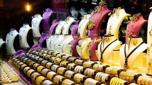 نحوه محاسبه قیمت فروش طلا در حسابداری طلا فروشی