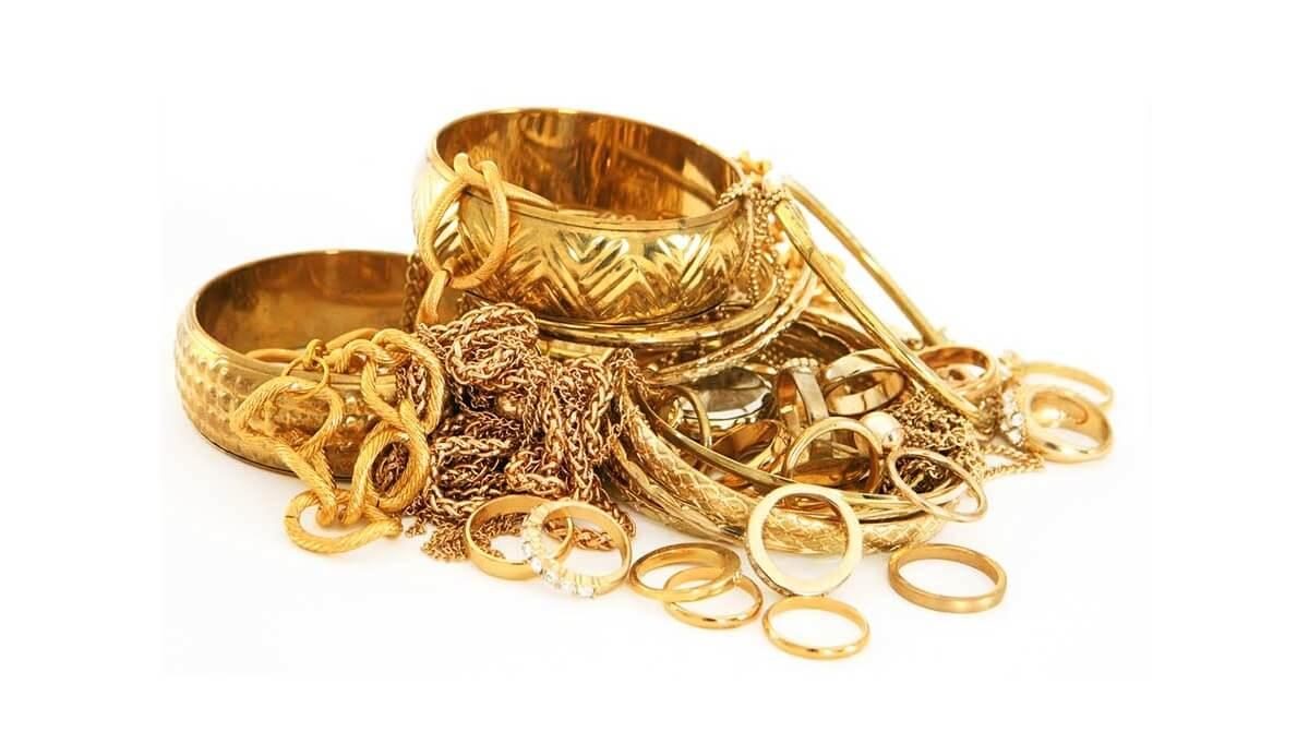 پولی کردن با کارخانه طلاسازی در حسابداری طلافروشی